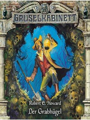 cover image of Gruselkabinett, Folge 60