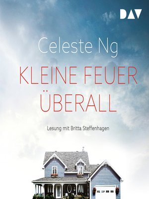 cover image of Kleine Feuer überall