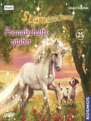 cover image of Sternenschweif, Teil 25