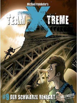 cover image of Team X-Treme, Folge 9