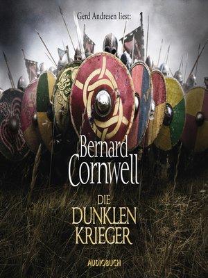 cover image of Die dunklen Krieger
