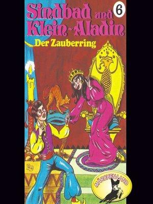 cover image of Sindbad und Klein-Aladin, Folge 6