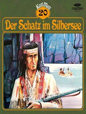 cover image of Karl May, Grüne Serie, Folge 20