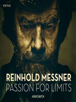 cover image of Passion for Limits