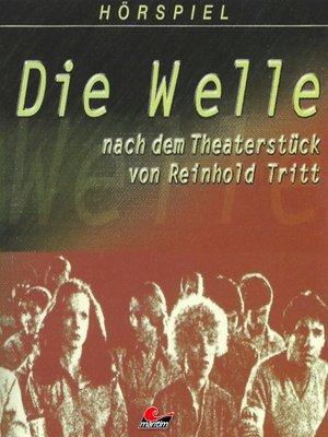 cover image of Die Welle