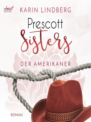 cover image of Prescott Sisters, 4