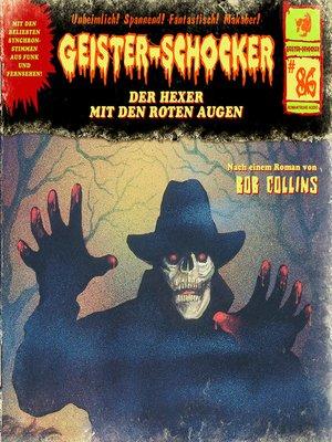 cover image of Geister-Schocker, Folge 86