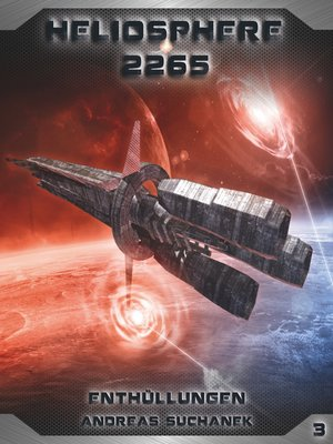 cover image of Heliosphere 2265, Folge 3