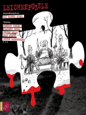 cover image of Leichenpuzzle