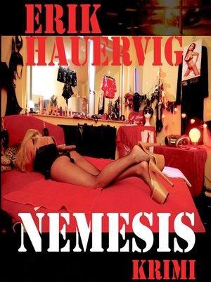 cover image of Nemesis--Bjørn Agger-serien 2