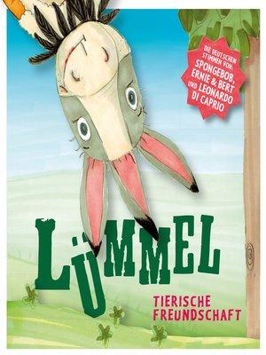 cover image of Lümmel, Folge 1