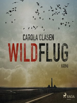 cover image of Wildflug