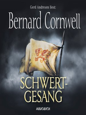 cover image of Schwertgesang--Teil 4 der Wikinger-Saga