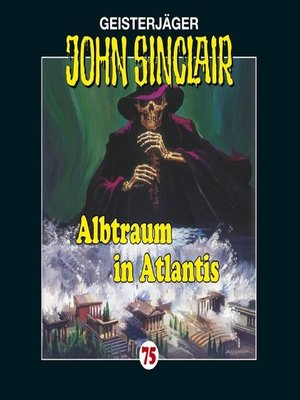 cover image of John Sinclair, Folge 75