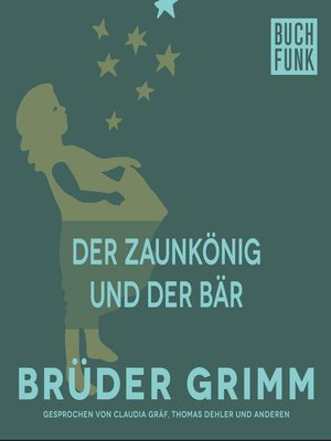 cover image of Der Zaunkönig und der Bär