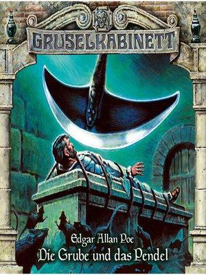 cover image of Gruselkabinett, Folge 111
