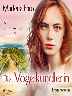 cover image of Die Vogelkundlerin