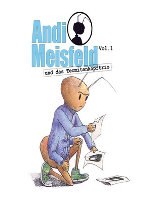 cover image of Andi Meisfeld, Folge 1