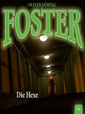 cover image of Foster, Folge 5
