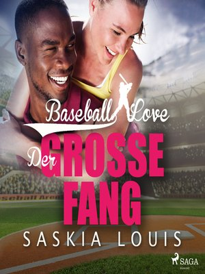 cover image of Der große Fang--Baseball Love 5