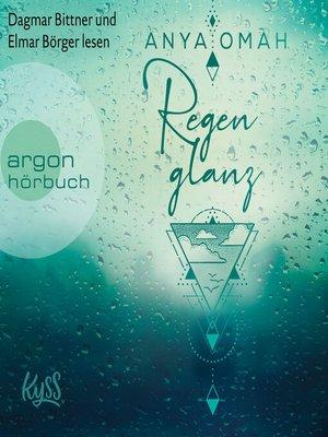 cover image of Regenglanz--Sturm-Trilogie, Band 1
