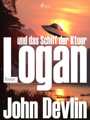cover image of Logan und das Schiff der Ktoor