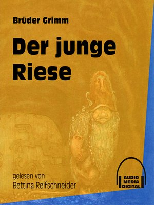 cover image of Der junge Riese