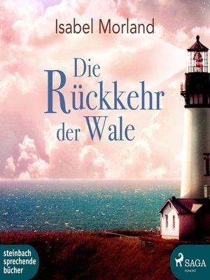 cover image of Die Rückkehr der Wale