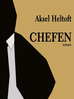 cover image of Chefen