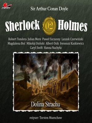cover image of Sherlock Holmes, Odcinek 2