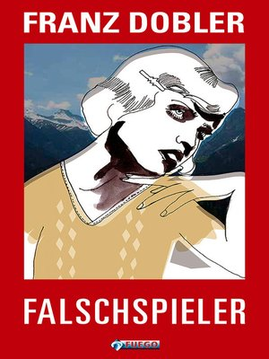 cover image of Falschspieler