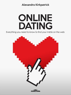 cover image of ONLINE DATING