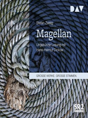 cover image of Magellan