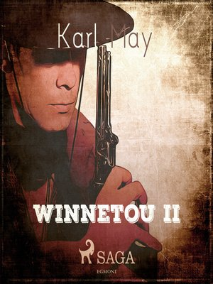 cover image of Winnetou II
