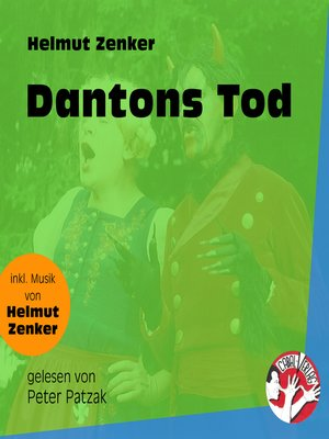 cover image of Dantons Tod