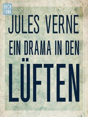 cover image of Ein Drama in den Lüften