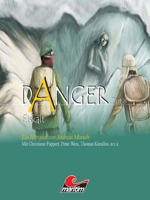 cover image of Danger, Part 8