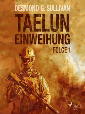 cover image of Taelun, Folge 1