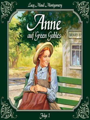 cover image of Anne auf Green Gables, Folge 1