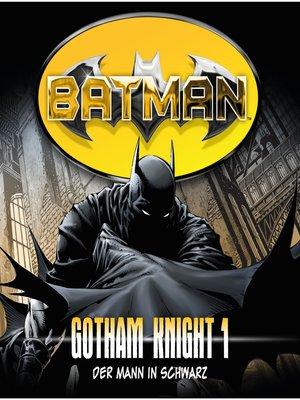 cover image of Batman, Gotham Knight, Folge 1