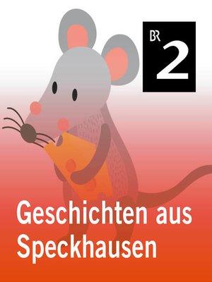 cover image of Geschichten aus Speckhausen