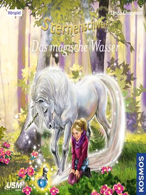 cover image of Sternenschweif, Teil 46