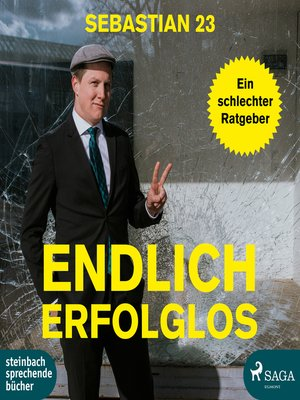 cover image of Endlich Erfolglos