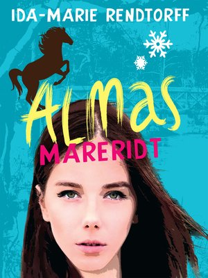 cover image of Almas mareridt