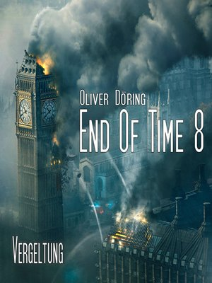 cover image of End of Time, Folge 8