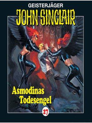 cover image of John Sinclair, Folge 27