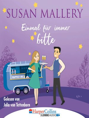 cover image of Einmal für immer bitte--Happily Inc, Teil 4