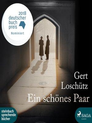 cover image of Ein schönes Paar