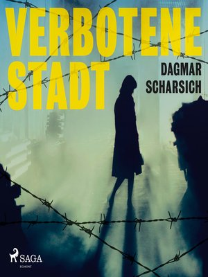 cover image of Verbotene Stadt
