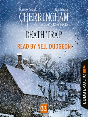 cover image of Death Trap--Cherringham--A Cosy Crime Series